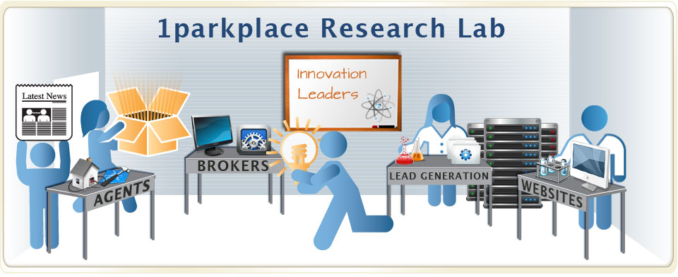 real estate research lab